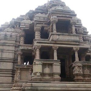 Sahastrabahu Temple Gwalior Fort.