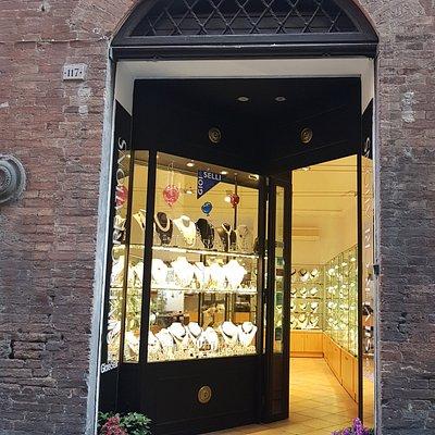 Gioieselli Siena
