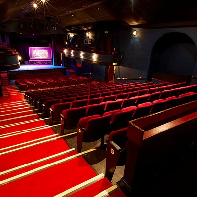 Charing Cross Theatre, The Arches, Villiers Street,  London WC2N 6NL