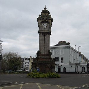 The Clock Tower Exeter