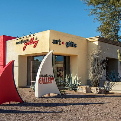 Our beautiful new location at 3035 N. Swan Rd., Tucson, AZ 85712