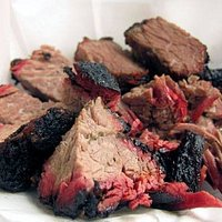 Burnt Ends, don't forget our Famous horseradish sauce!
