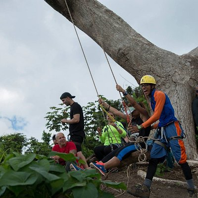 Come and and enjoy the best kept secret in Puerto Rico. Fun tours with great guides for the whol