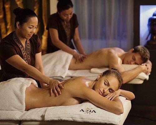 Sv. Mikalojaus 5, Vilnius AZIA SPA massages for couple
