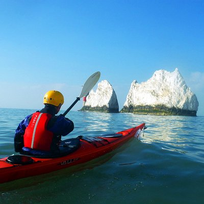 Kayak Expeditions