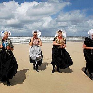 Zeeland dames