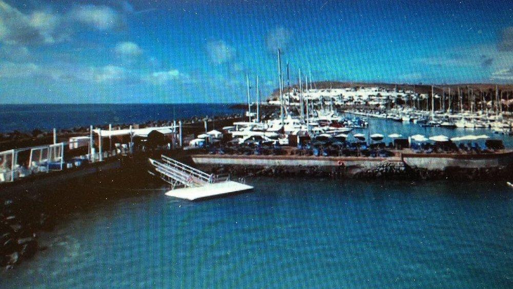 yacht club e ristorante