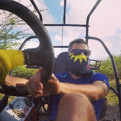 Come ride with us! :) Our tours take you to places in Antigua most Antiguans have never been.