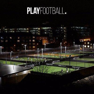 PlayFootball.