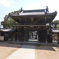 瑞松山 景福寺 9