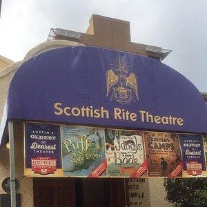 Scottish Rite Children's Theatre