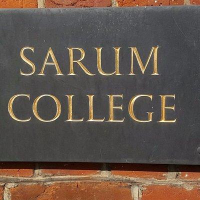 Sarum College