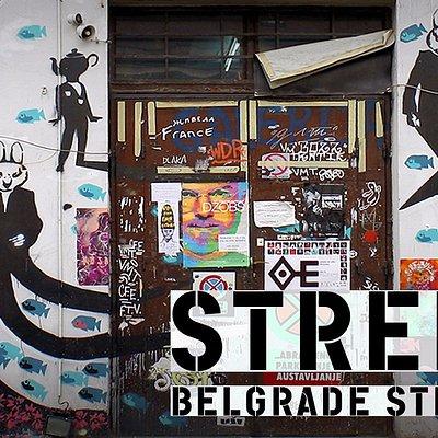 Street Up Tours