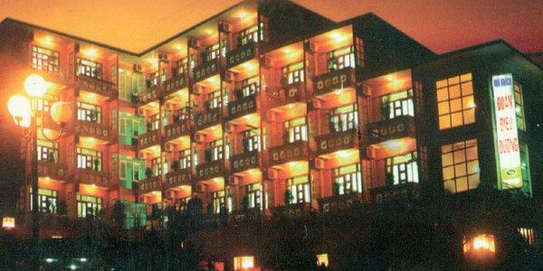 Khach Sạn Quan Khu 4 Cửa Lo đanh Gia Khach Sạn So Sanh Gia Tripadvisor