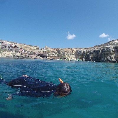 Malta-Snorkeling-Safari-DiversCode