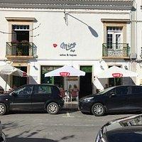 Mira Café Tapas&wine