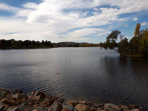 Yerrabi Pond District Park