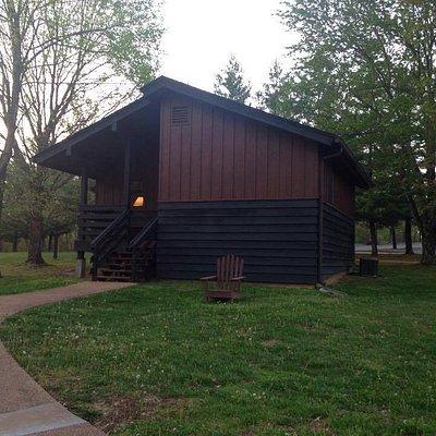 Cabin (duplex)