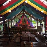 Kaonanan at Tribu K'Mindanawan.