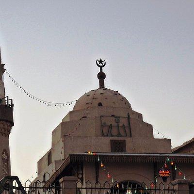 Abu El-Hagag Mosque