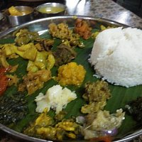 The Thali