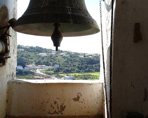die Besteigung des Glockturms der Kathedrale darf nicht fehlen