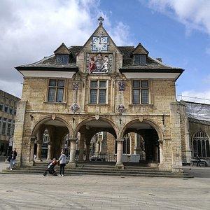 PeterboroughTown Centre