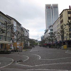 Große Bockenheimer Straße