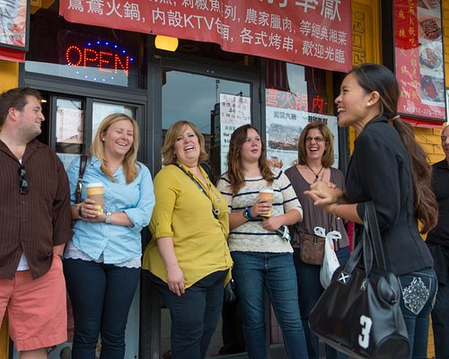The first and only Chinatown Food Tour in Chicago from Chicago Food Planet Tours