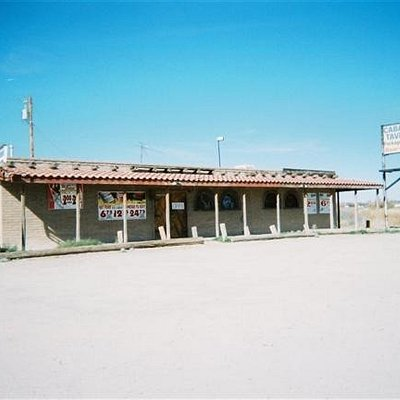 World Famous Caballo Tavern