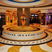 Caesars Atlantic City Casino_Sanju-5