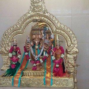 Sydney Murugan temple 3