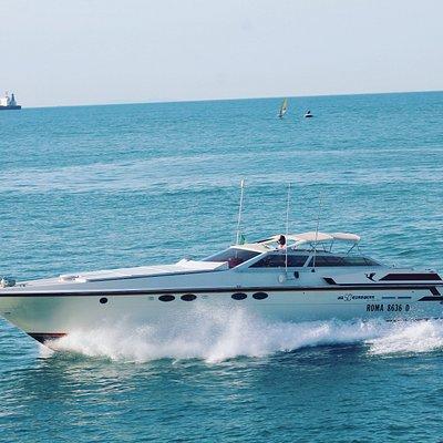 Positano Boat Charter