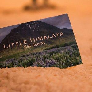 Little Himalaya Salt Rooms
