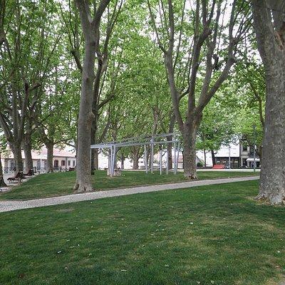 Jardim dos Carvalhais