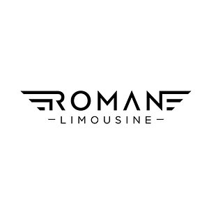 Roman Limousine Logo