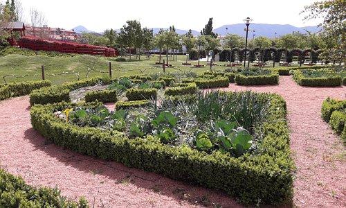 Parque de Los Sentidos