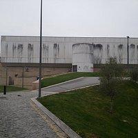 Pavilhao Desportivo Municipal