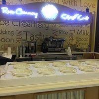 Rice Creamery