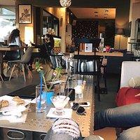 Boa Cafe Bar