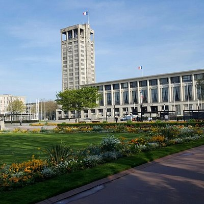 Mairie du Havre