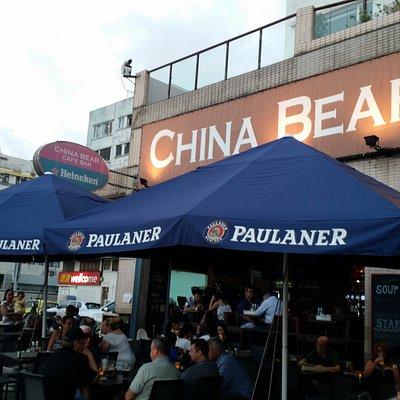 China Bear