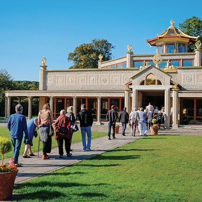 Kadampa Temple for World Peace
