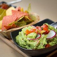 Sunrise Tacos Mexican Grill- Promanade Guacamole