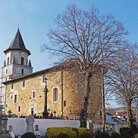 Eglise d'Ainhoa