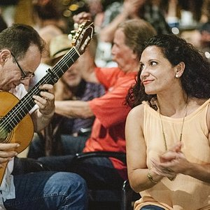 Don´t miss our Monday flamenco meetings