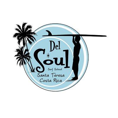 Del Soul surf school Santa Teresa