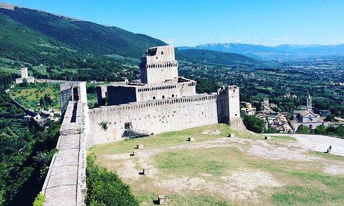 Vista dalla Torre