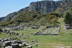 Ancient Kassopi