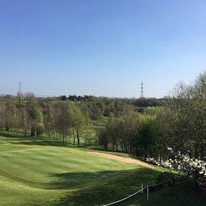 Brookdale Golf Club